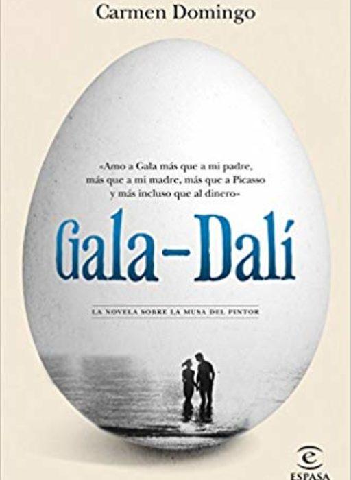 Gala-Dalí de Carmen Domingo
