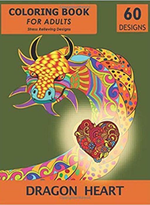 Pintar Mujeres del Mundo y el Corazón de los Dragones