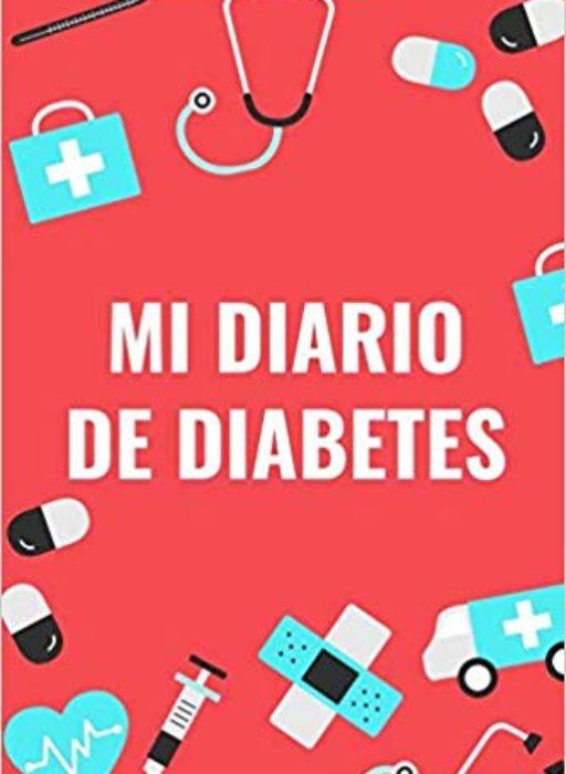 Mi diario de Diabetes