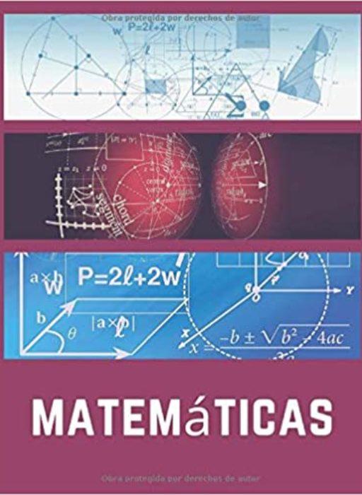 Libretas de Matemáticas con Encanto