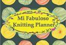 Knitting Planner para Tejedoras