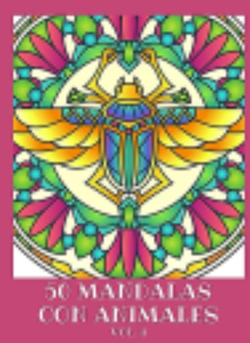 Colorear Mandalas para Niños