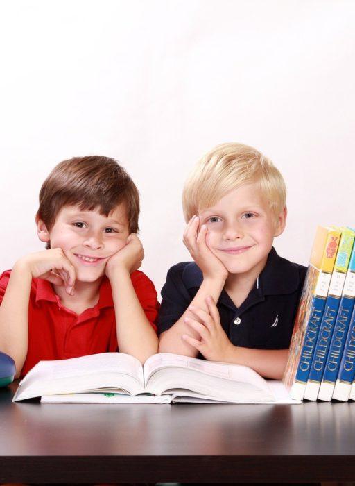 Fracaso Escolar ¿Cómo Ayudar a los Hijos a Aprender y Repasar en Casa?